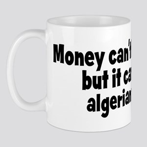 algerian food (money) Mug