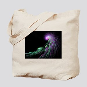 Swirls Art  Tote Bag