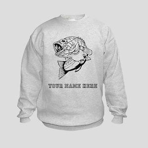 Custom Bass Sweatshirt