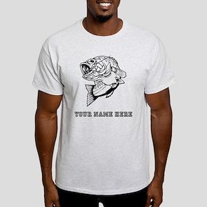 Custom Bass T-Shirt