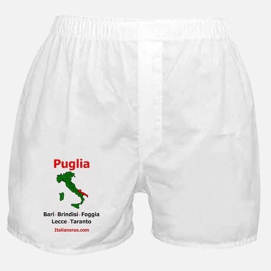 Puglia Boxer Shorts
