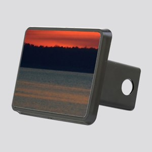 Flying North Hitch Cover