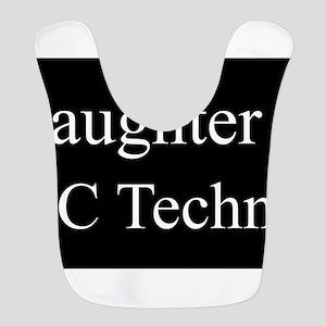 Daughter - HVAC Technician Bib