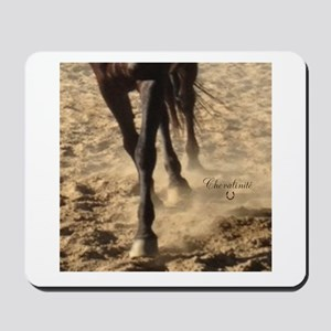 Horse Theme Design #40000 Mousepad