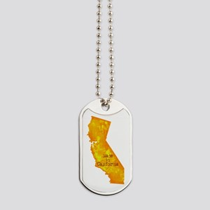 Made in California Dog Tags