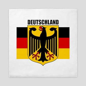 Germany COA 2 Queen Duvet