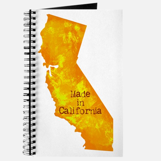 Made in California Journal