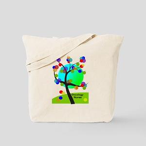 Oncology Nurse 6 Tote Bag