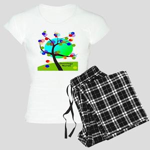 Oncology Nurse 7 Pajamas