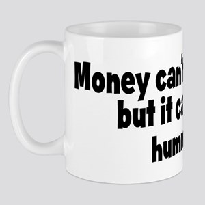 hummus (money) Mug