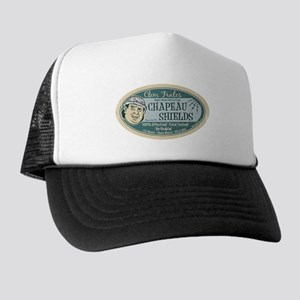 Clem Trales Chapeau Shields Trucker Hat 529e8b7e4c70