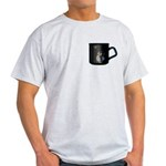 Cup of Linux Light T-Shirt