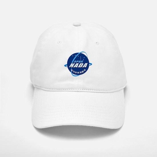 N Korea Space Agency Baseball Baseball Cap