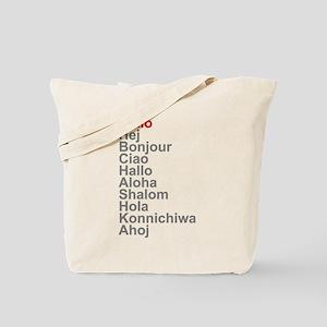 HELLO BONJOUR CIAO ALOHA SHALOM HOLA WAYS TO SAY H