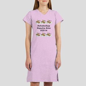 2014 Women's Nightshirt