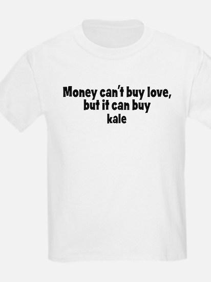kale (money) T-Shirt