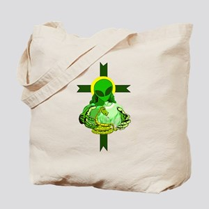 American Religion Tote Bag