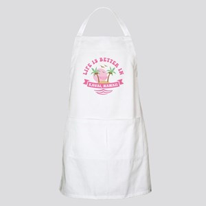 Life's Better In Kauai Apron