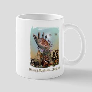 Mpmr Sureal Mugs