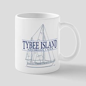 Tybee Island - Mug