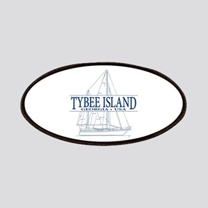 Tybee Island - Patches