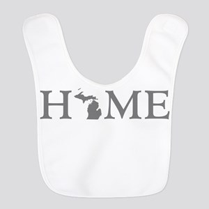 Michigan Home Bib