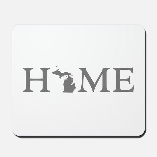 Michigan Home Mousepad