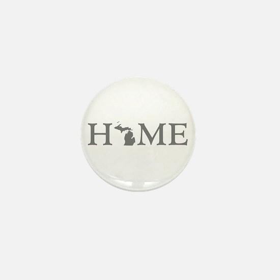 Michigan Home Mini Button