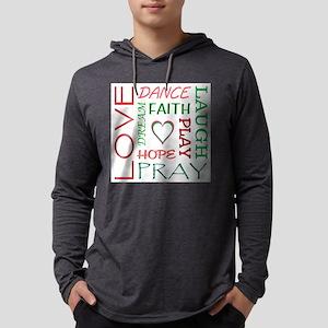 INSPIRATIONS * Long Sleeve T-Shirt