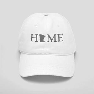 Minnesota Home Cap