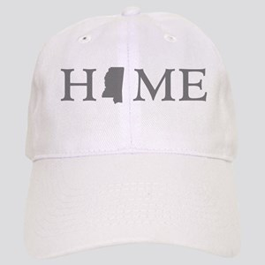 Mississippi Home Cap
