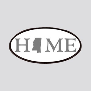 Mississippi Home Patches