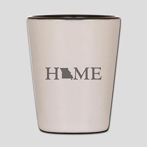 Missouri Home Shot Glass