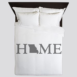 Missouri Home Queen Duvet