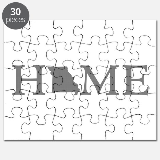 Missouri Home Puzzle
