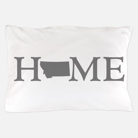 Montana Home Pillow Case