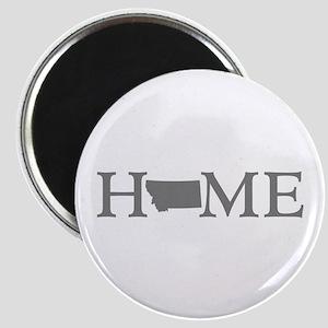 Montana Home Magnet