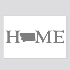 Montana Home Postcards (Package of 8)