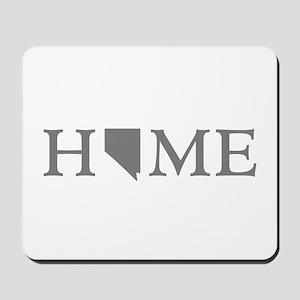 Nevada Home Mousepad