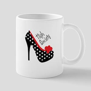 High Society Mugs