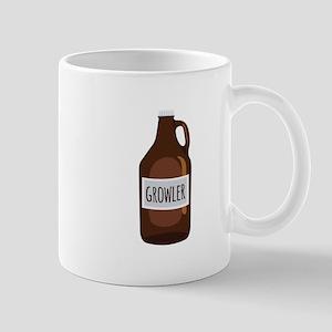 Growler Mugs