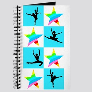 Amazing Dancer Journal