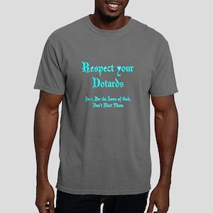 Respect Your Dotards tee T-Shirt