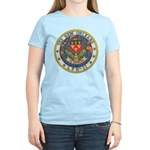 USS NEW ORLEANS Women's Light T-Shirt