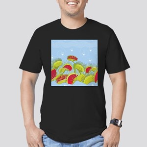 blue fly trap T-Shirt