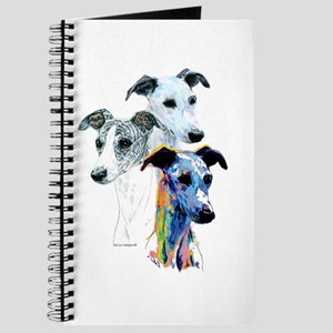 Whippet Group Journal