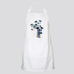 Whippet Group BBQ Apron