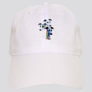 Whippet Group Cap