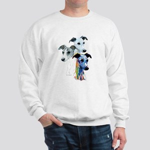 Whippet Group Sweatshirt