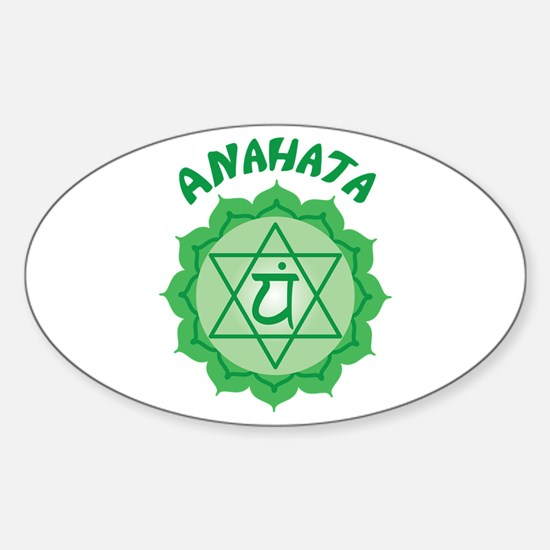 Anahata Decal